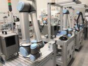 Universal Robot koostöörobobtid